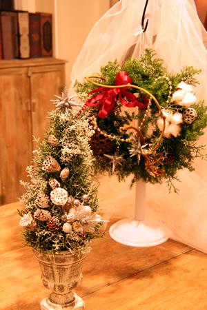 クリスマス&お正月_d0086634_14114552.jpg
