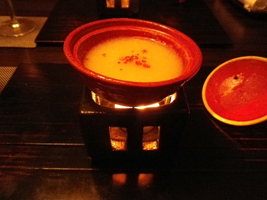 Japanese Dining忠助にて女子ランチ♪_d0111534_21422621.jpg