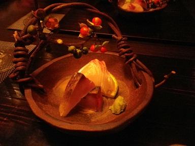 Japanese Dining忠助にて女子ランチ♪_d0111534_21511475.jpg