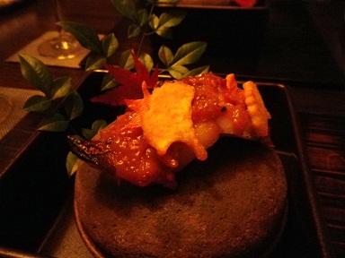 Japanese Dining忠助にて女子ランチ♪_d0111534_21552291.jpg