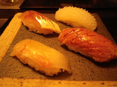 Japanese Dining忠助にて女子ランチ♪_d0111534_215965.jpg
