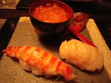 Japanese Dining忠助にて女子ランチ♪_d0111534_220448.jpg