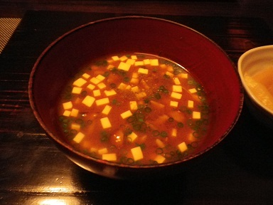 Japanese Dining忠助にて女子ランチ♪_d0111534_225614.jpg