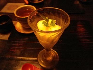 Japanese Dining忠助にて女子ランチ♪_d0111534_2271191.jpg