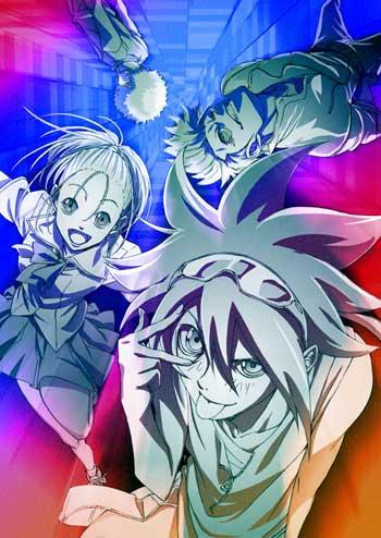 アニメ『ファイ・ブレイン ~神のパズル』2011年秋に放送開始!_e0025035_1972688.jpg