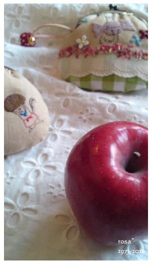 りんご*_c0131839_17453195.jpg