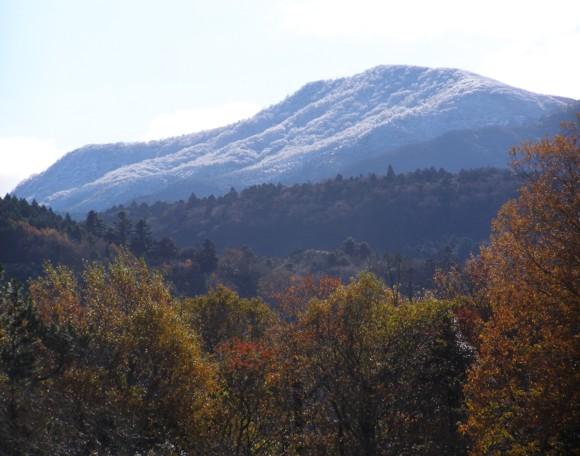 天城山も本格的な冠雪となった_f0043750_21383515.jpg