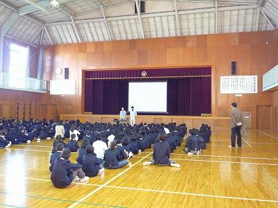 南小学校耐震改修ほか工事_f0151251_10514646.jpg