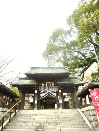 天照神社(1)ついにニギハヤヒの宮へ行きました!_c0222861_20563012.jpg