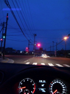 水曜の朝〜_c0164268_7123358.jpg