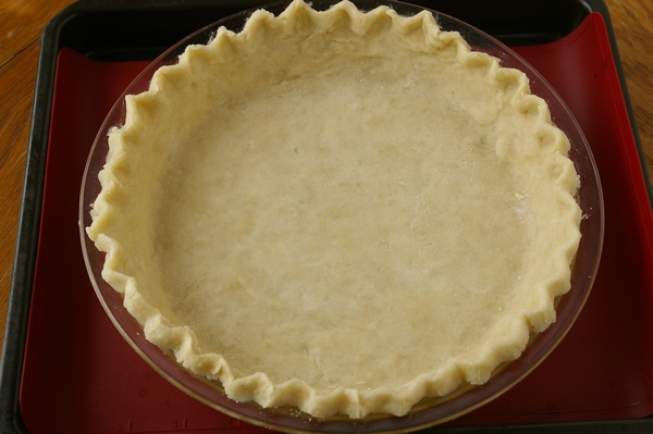 基本のパイ生地 Basic Pie Crust_d0166271_1152390.jpg