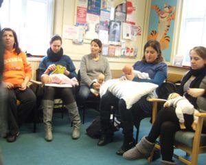 イギリスNHS母親学級(Antenatal Class)_e0030586_37253.jpg