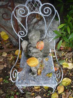 木の葉の天使_c0203401_1212090.jpg