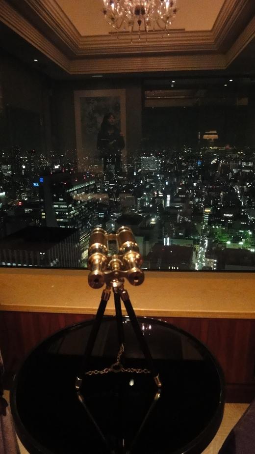 めくるめくプレジデンシャルスイート@シャングリ・ラ ホテル東京 お部屋編_f0215324_23184371.jpg