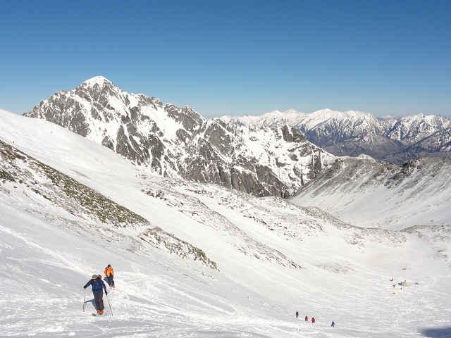立山2010初滑り_b0133032_23434613.jpg