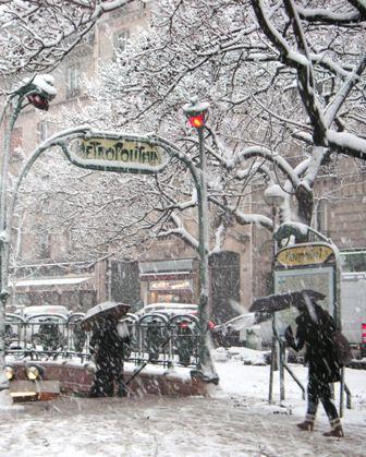 パリに降る雪_f0214437_3873.jpg
