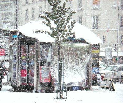 パリに降る雪_f0214437_391396.jpg