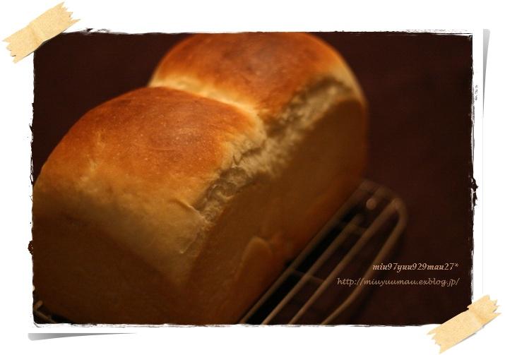ミルク食パンとピザと失敗物。。。_d0173942_10591199.jpg