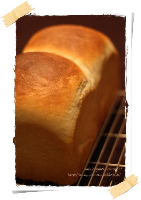 ミルク食パンとピザと失敗物。。。_d0173942_10591599.jpg