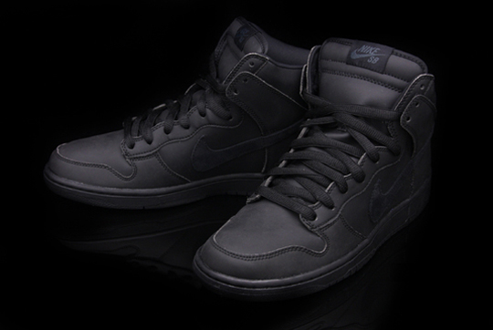 "Nike Dunk High Premium SB ""Waterproof"