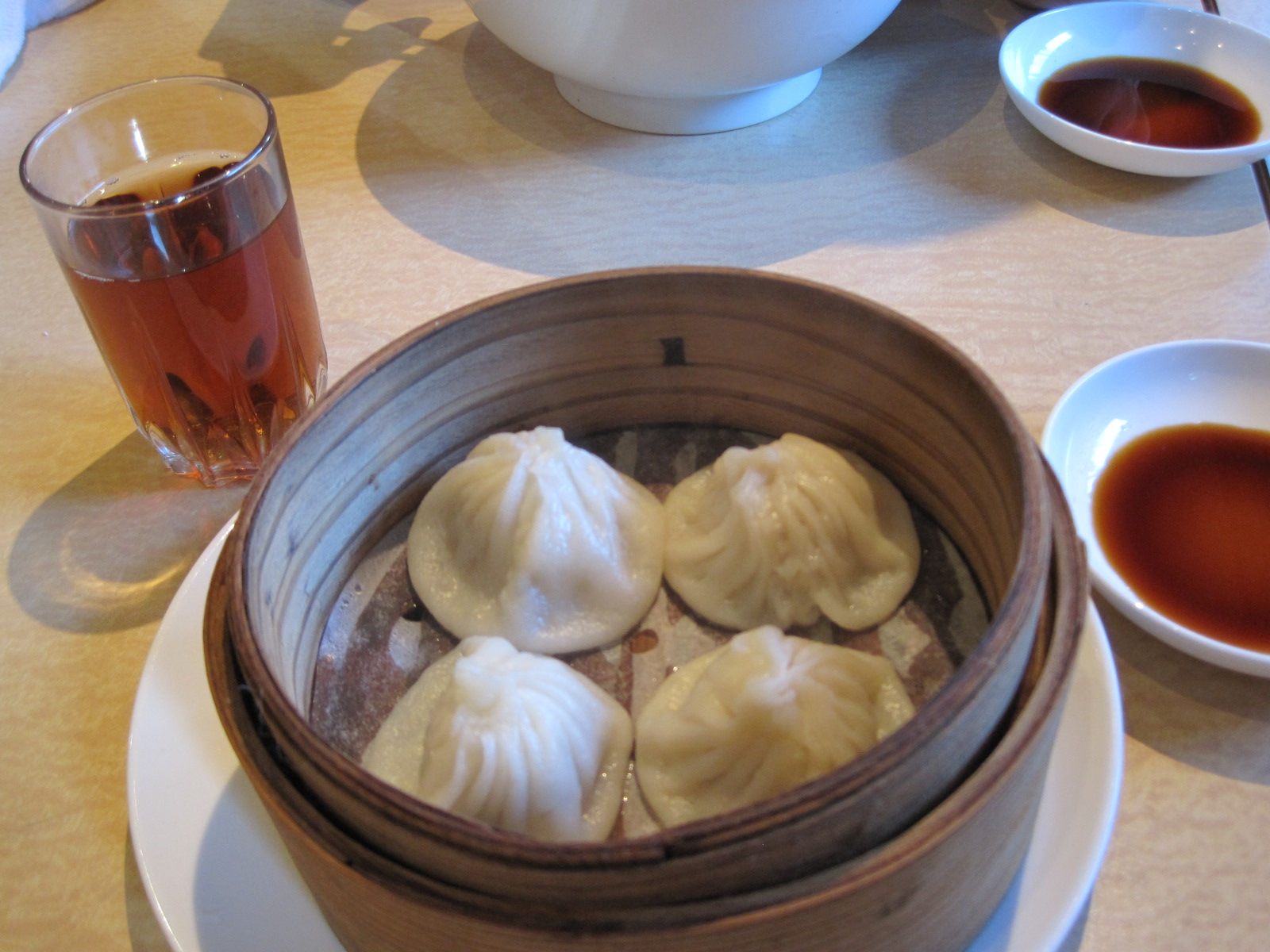 上海館でランチ_f0236260_1649574.jpg