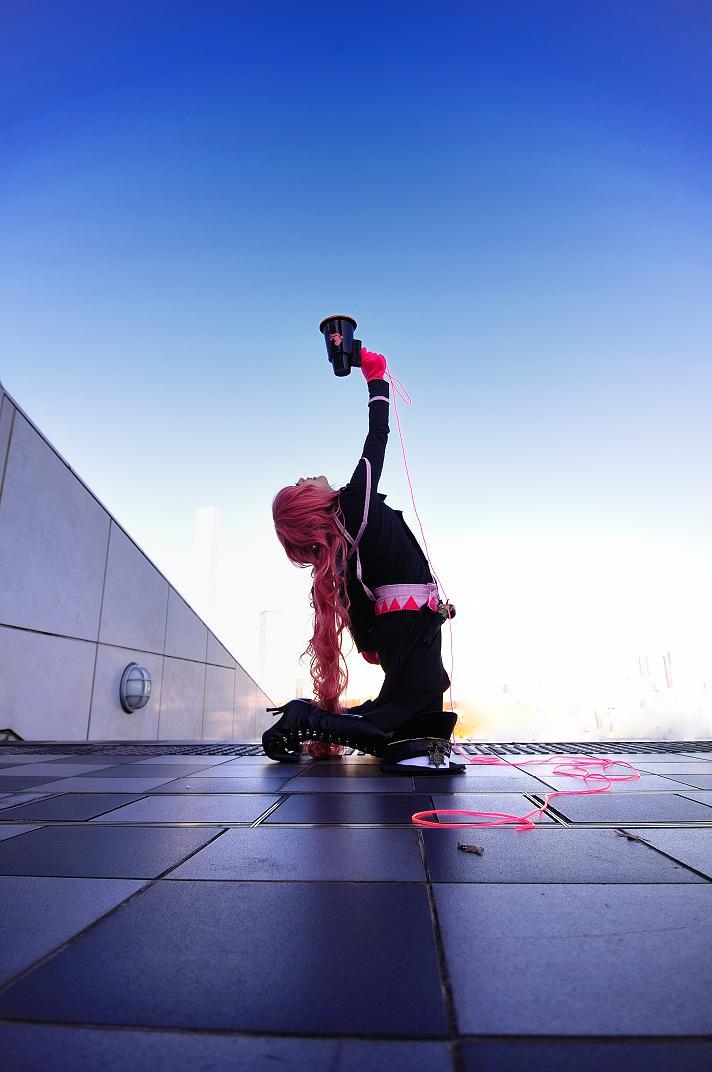 【新レンズ初撃ち】2010年12月04日(土)晴海【恋戦ルカ】_e0194893_234571.jpg