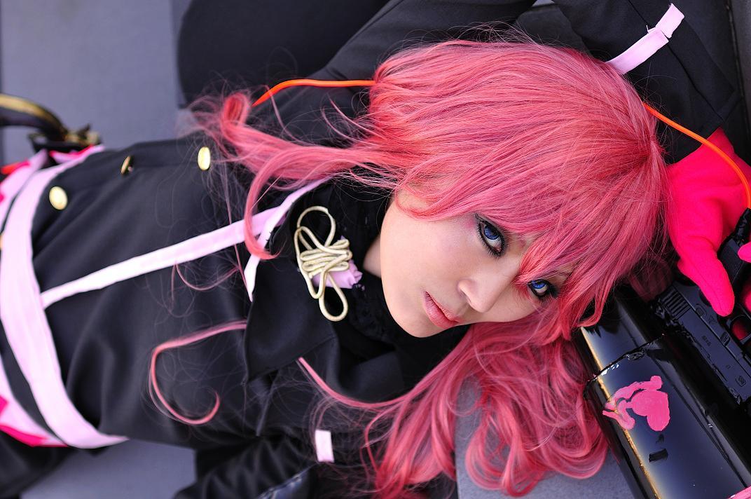 【新レンズ初撃ち】2010年12月04日(土)晴海【恋戦ルカ】_e0194893_237086.jpg
