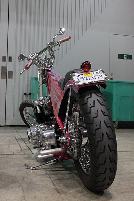 『19th HotRod Custom Show 2010』_e0126901_126335.jpg