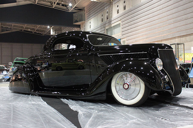 『19th HotRod Custom Show 2010』_e0126901_1362665.jpg