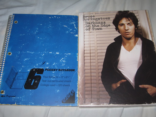BRUCE SPRINGSTEEN / THE PROMISE:THE DARKNESS ON THE EDGE OF TOWN STORY_b0042308_827671.jpg