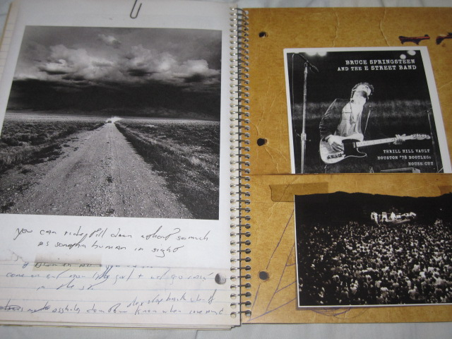 BRUCE SPRINGSTEEN / THE PROMISE:THE DARKNESS ON THE EDGE OF TOWN STORY_b0042308_8563026.jpg