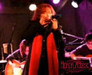 今年最後の…Xmas LIVE-☆_b0183113_2157069.jpg