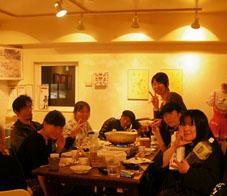 ギャラリー的『食博』は、終了しました。_f0138928_14413878.jpg