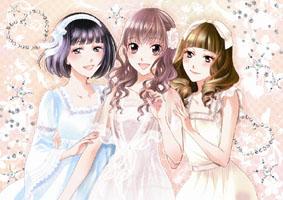 LISP「恋する乙女のカタルシス」リリース記念! LISPがモデルの漫画が連載される!_e0025035_15192486.jpg