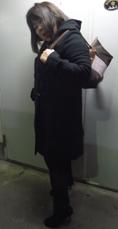 ユリシュランにて☆ゲット!!「鳥てる」@品川_b0051666_8234736.jpg