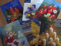 ハイツングとクリスマスカード_e0195766_1955296.jpg