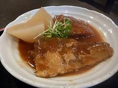 魚彩 和 / 煮魚定食_e0209787_152882.jpg