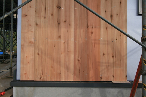トント園:木造準耐火建築の板張り_e0054299_9202863.jpg