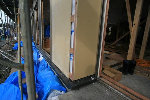 トント園:木造準耐火建築の板張り_e0054299_9204160.jpg