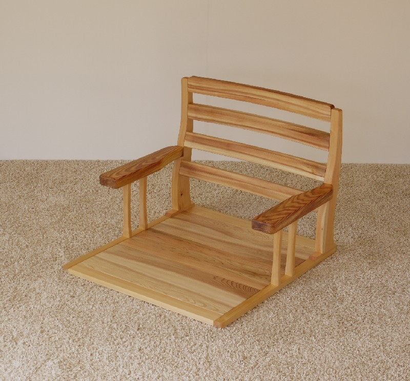 座椅子_c0138410_20295158.jpg