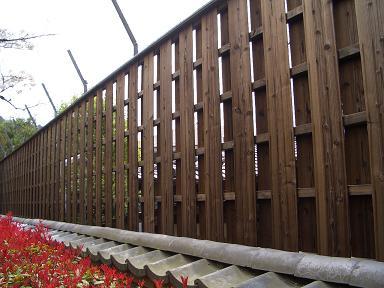 住宅設計  エクステリア 家の塀について02 _b0146238_15573191.jpg