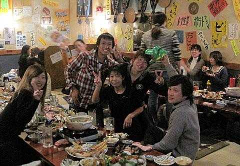 山武市土曜テニスサークル忘年会_a0151444_9343143.jpg
