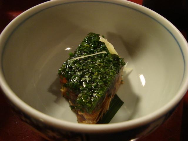神田「あんこう鍋 いせ源」へ行く。_f0232060_1233293.jpg