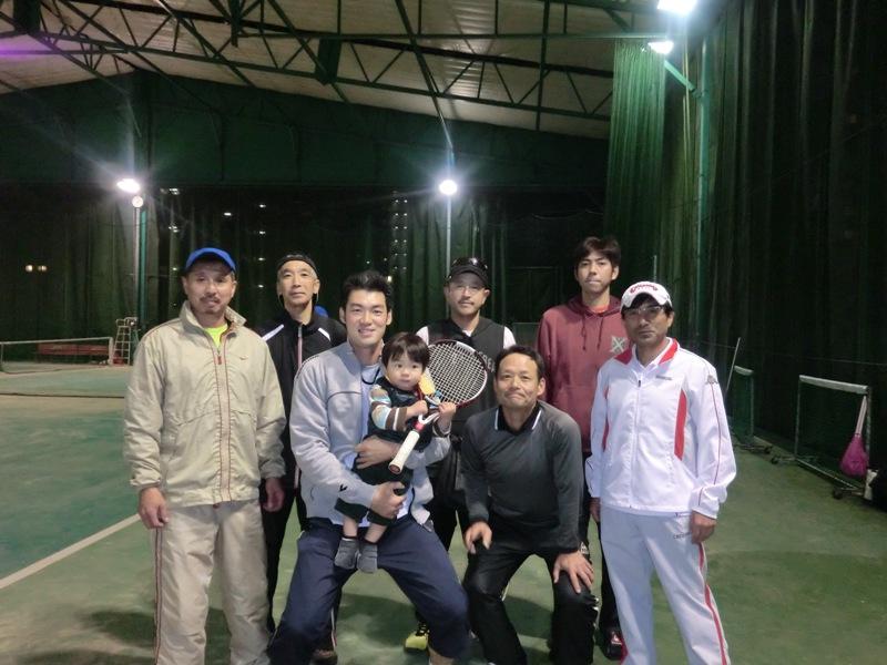 ■ 忘年テニストーナメント_f0238779_8113536.jpg
