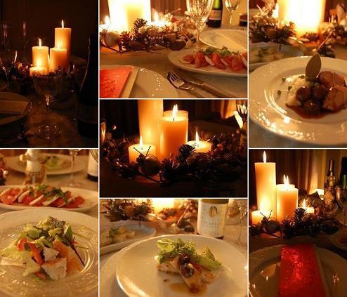 灯りだよりのクリスマス*_c0128886_852784.jpg