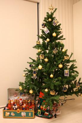クリスマスツリー_a0128290_23293858.jpg