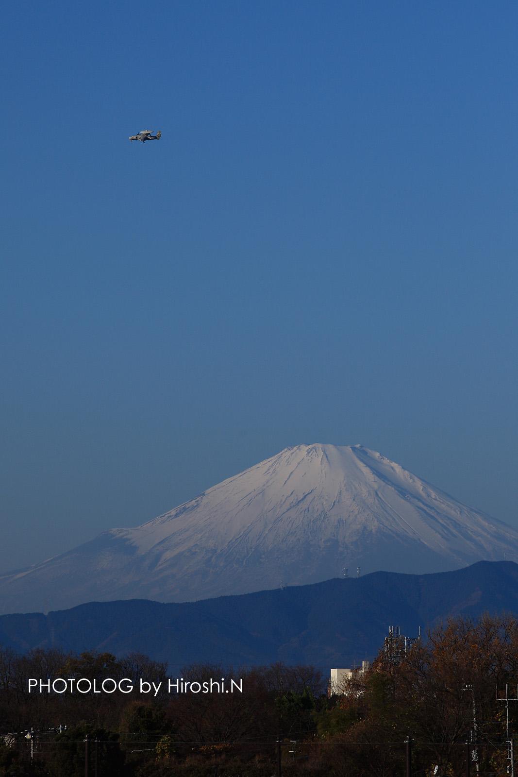 NAF Atsugi 2010/12/12 Sun._b0183406_2218402.jpg