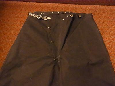 アメリカ仕入れ情報#21 black duck pants_c0144020_0175449.jpg
