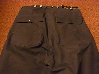 アメリカ仕入れ情報#21 black duck pants_c0144020_0175954.jpg