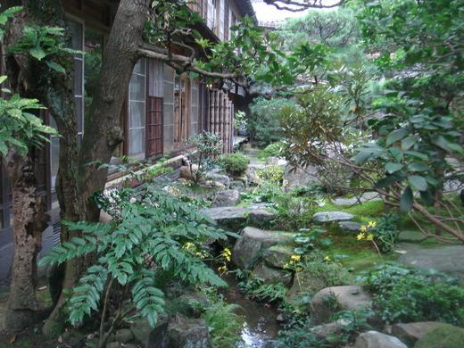 2010 年カニの旅@西村屋本館_f0215324_02683.jpg